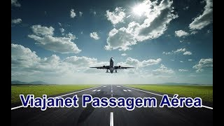 Viajanet Passagem Aérea screenshot 2