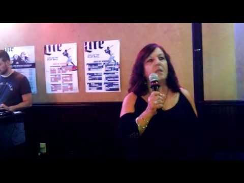 Anna Maria MJS karaoke