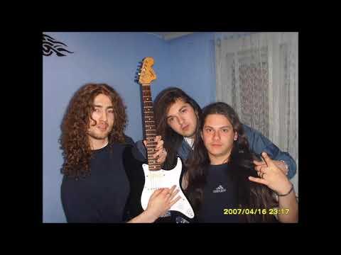 Heartless - Let's rock (skica)
