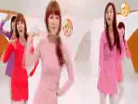 SNSD HaHaHa Official MV