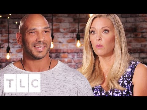 Guy Professes His Love For Kate Gosselin On First Date In An Escape Room | Kate Plus Date