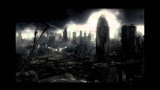The Empty World - Dark Post Apocalyptic Piano