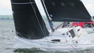 J/88 Sail and Tuning with From North Sails Expert Tim Healy