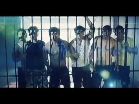 MASCULADOS - DI KO MAPIGIL (Official Music Video)