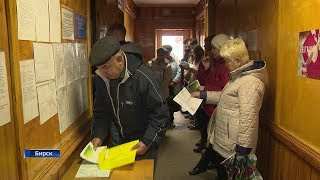 В Бирске собственники квартир получают квитанции на оплату воды от двух управляющих компаний