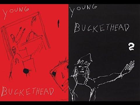 Buckethead // Young Buckethead // Full Series // 1990-1991