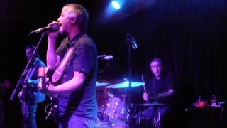 I Am Kloot - This House Is Haunted (Hebden Bridge Trades 2.7.15)