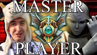Master Player ft. Cowsep