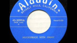 Hucklebuck With Jimmy -  Five Keys