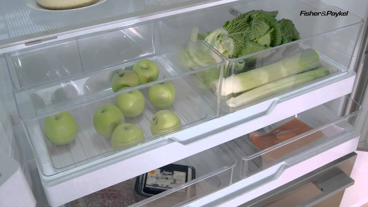 Fisher and paykel french door fridge reviews - Rf540adusx Fisher And Paykel American Fridge Freezer Review