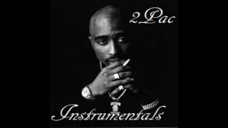 Gambar cover 2 Pac Instrumentals compilation | Tupac Beats collection