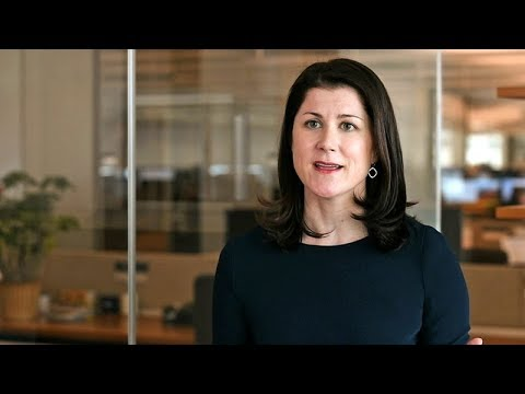 Goldman Sachs Global Head of Investor Relations Heather Kennedy Miner on 2019 First Quarter Earnings