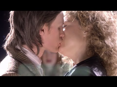 The Doctor and River Song Get Married | The Wedding of River Song | Doctor Who | BBC