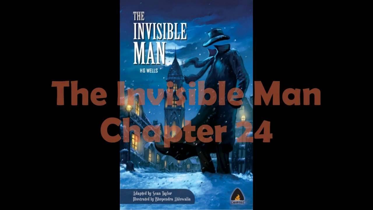 invisible man ralph ellison summary