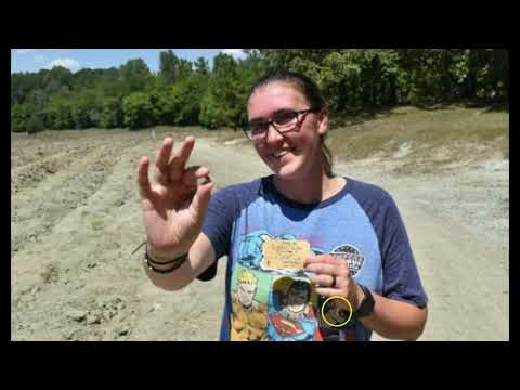 Catfish - Lucky You! Woman Finds a Diamond on the ground!