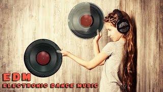 Фоновая музыка для видео в стиле EDM #1   Мастерская Звука