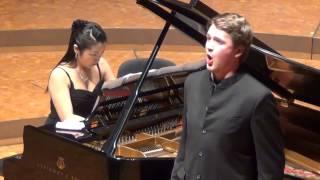 Schubert: Aufenthalt D957