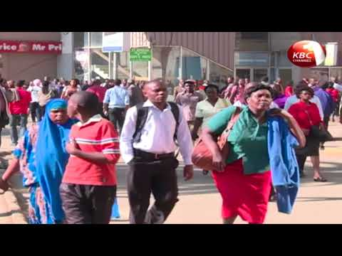 Consumers among top perpetrators of economic crime in Kenya