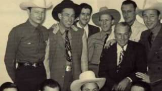 Sons of the Pioneers -- Ghost Riders In the Sky