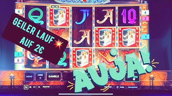 Book of Ra Deluxe - Casino Automat Novoline Slot- Freispiele Special auf 2€/ 2020 BIGWIN Online Slot
