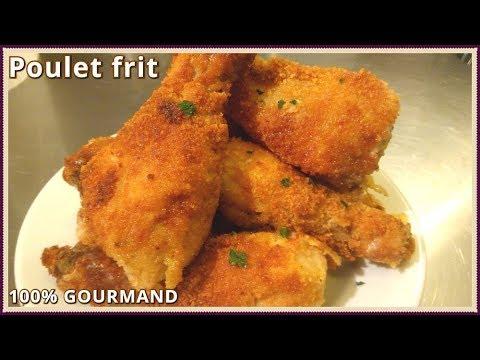 recette-de-poulet-frit