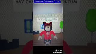 ROBLOX FUNNY MOMENTS #3