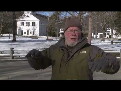 NH Chronicle - Fritz Wetherbee  Amherst, NH