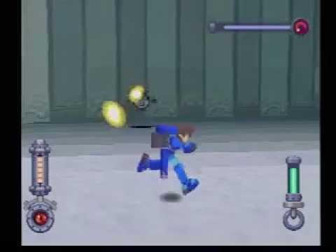 Mega Man Legends :: SPEED RUN (1:04:05) (Hard mode) by JMC4789 [PS2]