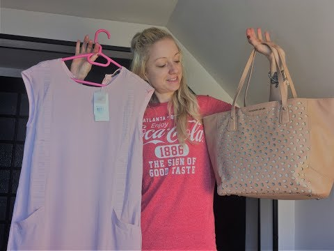 HAUL NOZ MODE+TRY ON FASHION BARBIE