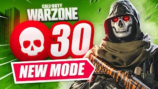 *NEW* BUY BACK QUADS! - WARZONE MODE