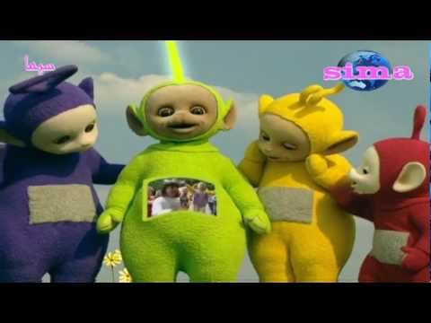 Teletubbies 42