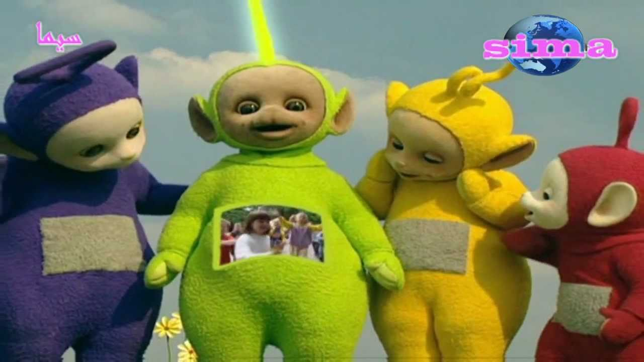 teletubbies filme