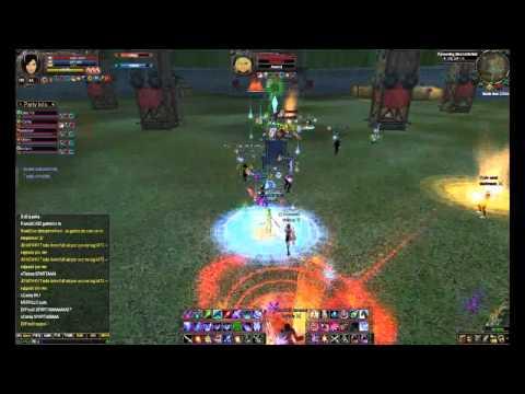 TW - ReloadeD x Arsenal - 13-03-11 - Heaven