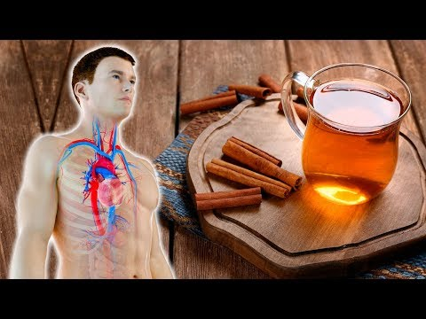 7 Reasons Why You Should Be Drinking Cinnamon Water Daily