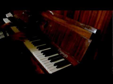 Secret Garden - Once In A Red Moon (для пианино и скрипки)