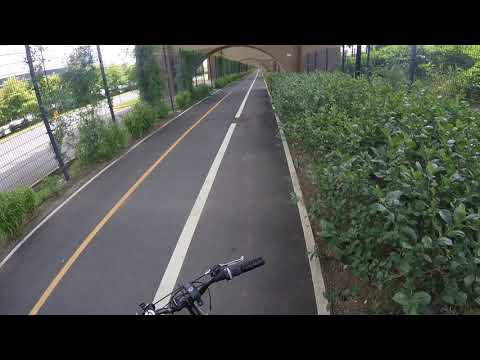 My GoPro Video Of A Bike Ride From The South Bronx To The RFK Bridge In Manhattan, NY