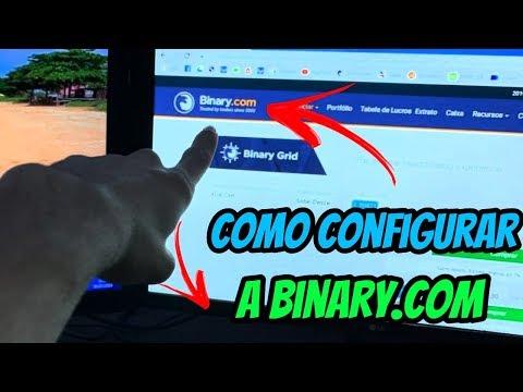 opÇÕes-binÁrias:-a-corretora-binary-É-confiÁvel?