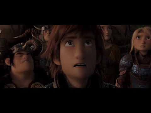 How to train your dragon 3 2019 subtitle