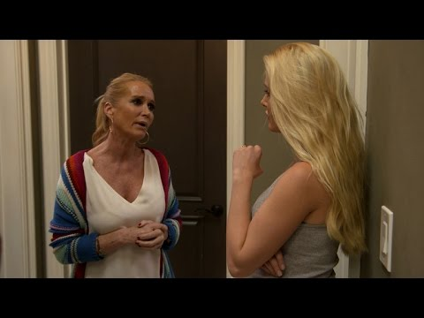 EXCLUSIVE: Watch Kim Richards Hurl Insults at Heidi Montag on Lifetime's 'Mother/Daughter Experim…