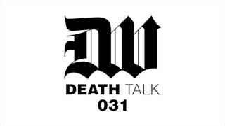 Death Talk Episode 031 (Converge Special)