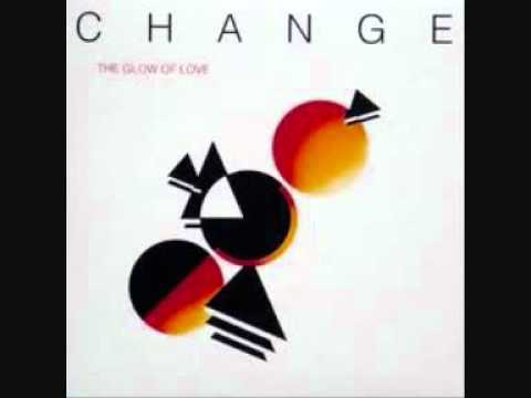 "Change  -  Glow Of Love ( 12""  Extended )"