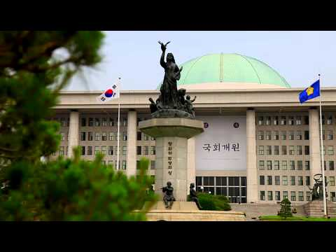 The Catholic Church in Korea & CBCK