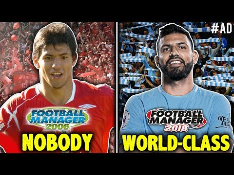 10 Football Manager Wonderkids Who Became Legends!