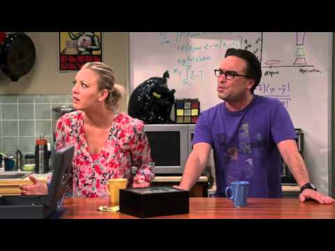 the big bang theory Season 9 Episode 7 -the engagement ring-comanches