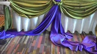 การจับผ้าเเบบช่อดอก - By Suppaluck