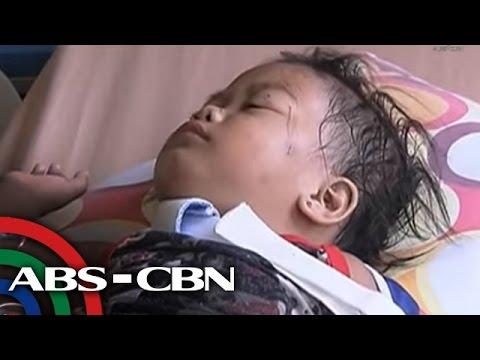 TV Patrol: Batang naulila sa trahedya sa Carranglan, nakilala na