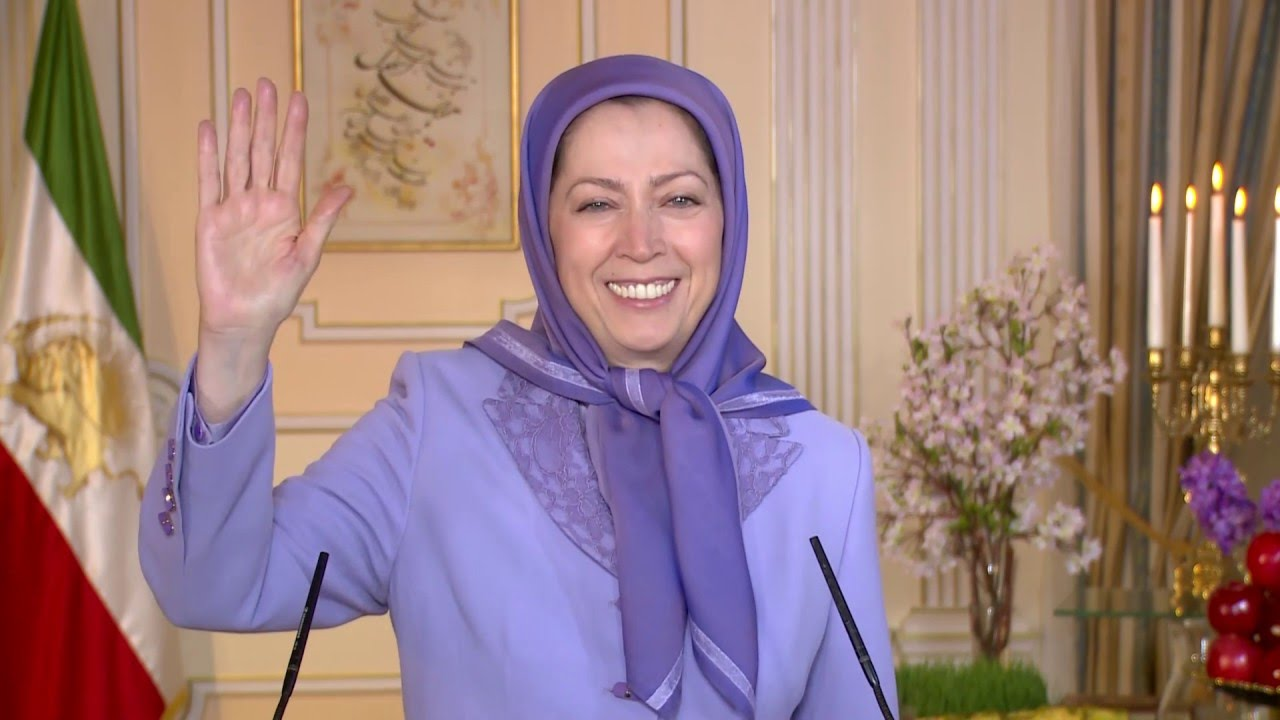 Message of Maryam Rajavi to the U.K. Houses of Parliament  for Nowrouz celebration