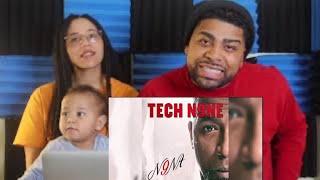 Tech N9NE- Like I Aint (REACTION!!!)