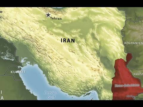 Video Dispatch: The Deadly Insurgency in Iran's Backyard