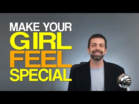 Download Make Your Girl Feel Special Mp4 baru